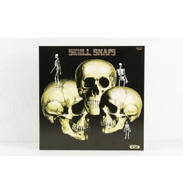 Mr. Bongo Skull Snaps: Skull Snaps LP