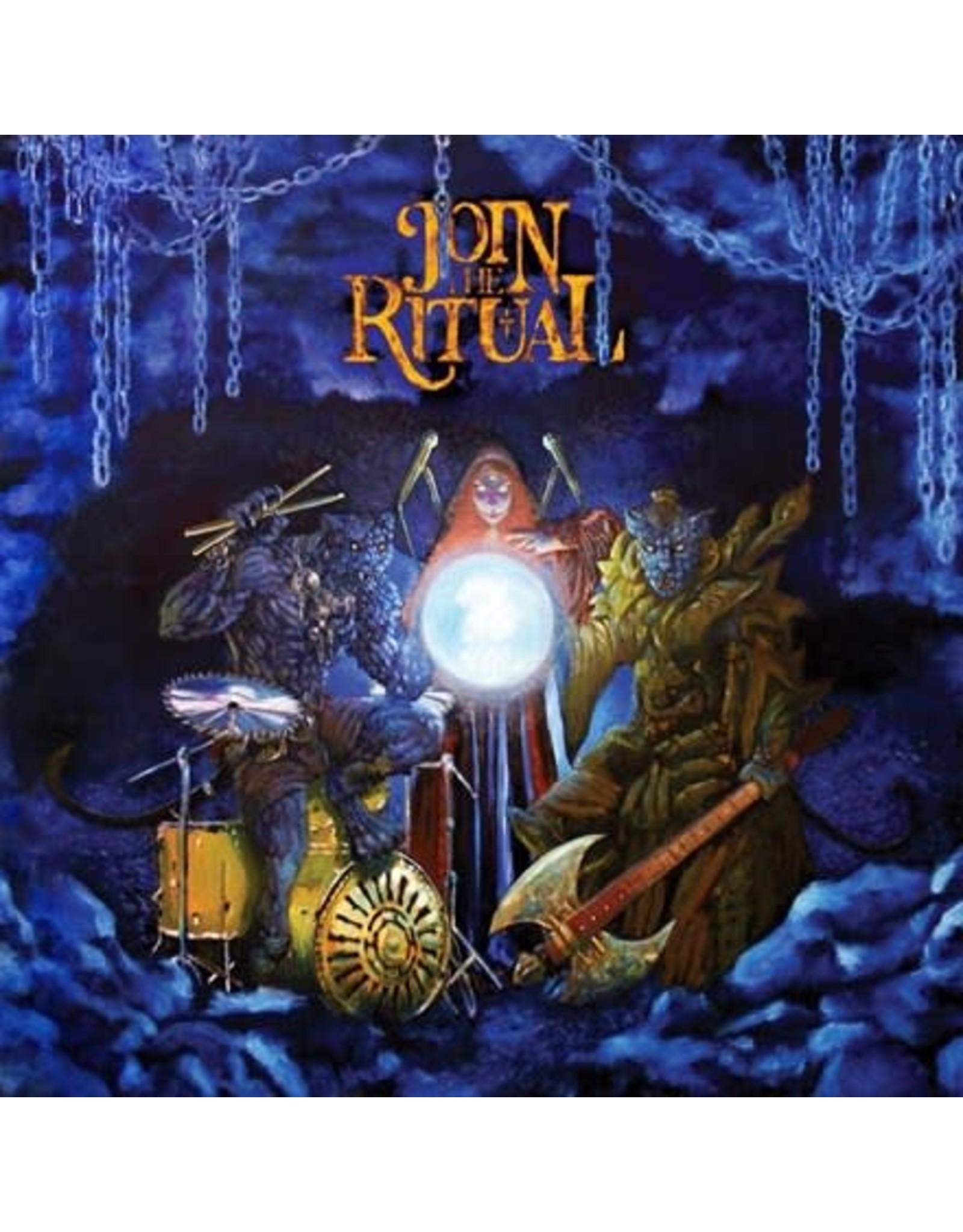 Jagjaguwar Various: Join The Ritual (glowing orb coloured) LP