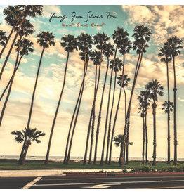 Wax Poetics Young Gun Silver Fox: West End Coast LP