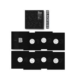 Blackened Various: The Metallica Blacklist BOX