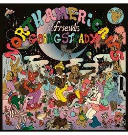 Third Man North Americans & Friends: Going Steady LP