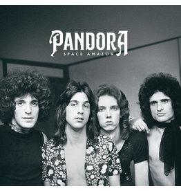 Supreme Echo Pandora: Space Amazon LP