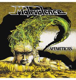 Supreme Echo Malevolence: Apparitions LP
