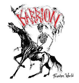 Supreme Echo Karrion: Forsaken World LP