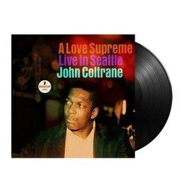 Impulse Coltrane, John: A Love Supreme: Live In Seattle 1965 LP