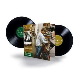 Mercury DJ Shadow: Endtroducing - 25 (Abbey Road Half Speed Master) LP