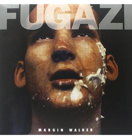 Dischord Fugazi: Margin Walker LP