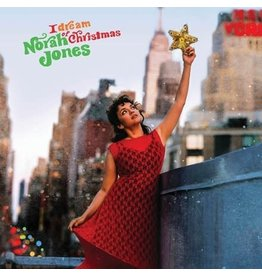 Blue Note Jones, Norah: I Dream Of Christmas LP