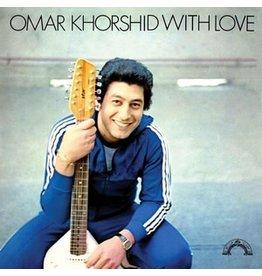 WeWantSound Khorshid, Omar: With Love LP