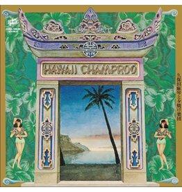 WeWantSound Kubota, Makoto & The Sunset Gang: Hawaii Champroo LP