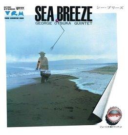 Le Tres Jazz Club Otsuka, George Quintet: Sea Breeze LP