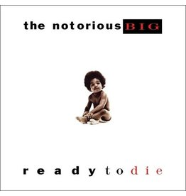 Rhino Notorious Big:  Ready to Die LP