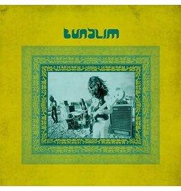 Pharaway Bunalim: s/t LP