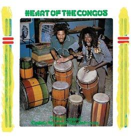 VP Congos: Heart of the Congos 3LP