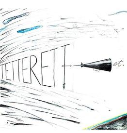 Our Swimmer ICP Tentet: Tetterettet LP