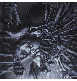 Cleopatra Danzig: Danzig 5: Blackacidevil (silver) LP