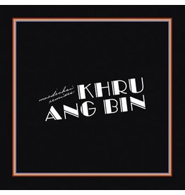 Dead Oceans Khruangbin: Mordechai Remixes LP