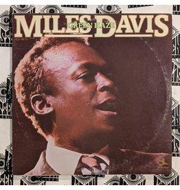 USED: Miles Davis: Green Haze LP