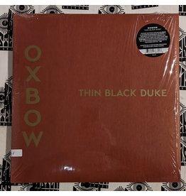 USED: Oxbow: Thin Black Duke LP