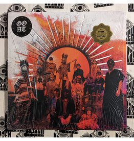 USED: Goat: Requiem LP