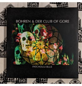USED: Bohren & Der Club of Gore: Patchouli Blue LP