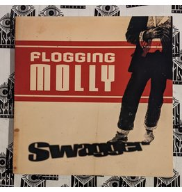 USED: Flogging Molly: Swagger LP