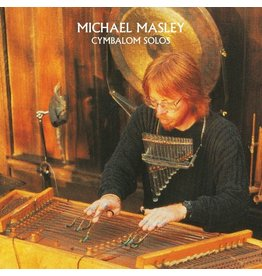 Morning Trip Masley, Michael: Cymbalom Solos LP