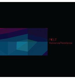 Three Lobed Pelt: Reticence / Resistance LP