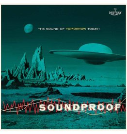 Ferrante/Teicher: Soundproof LP