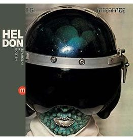 Souffle Continu Heldon: Interface LP