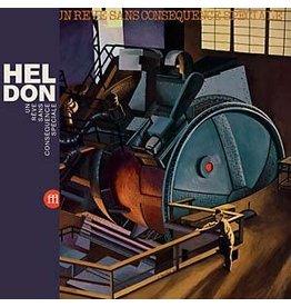 Souffle Continu Heldon: Un Rêve Sans Conséquence Spéciale LP