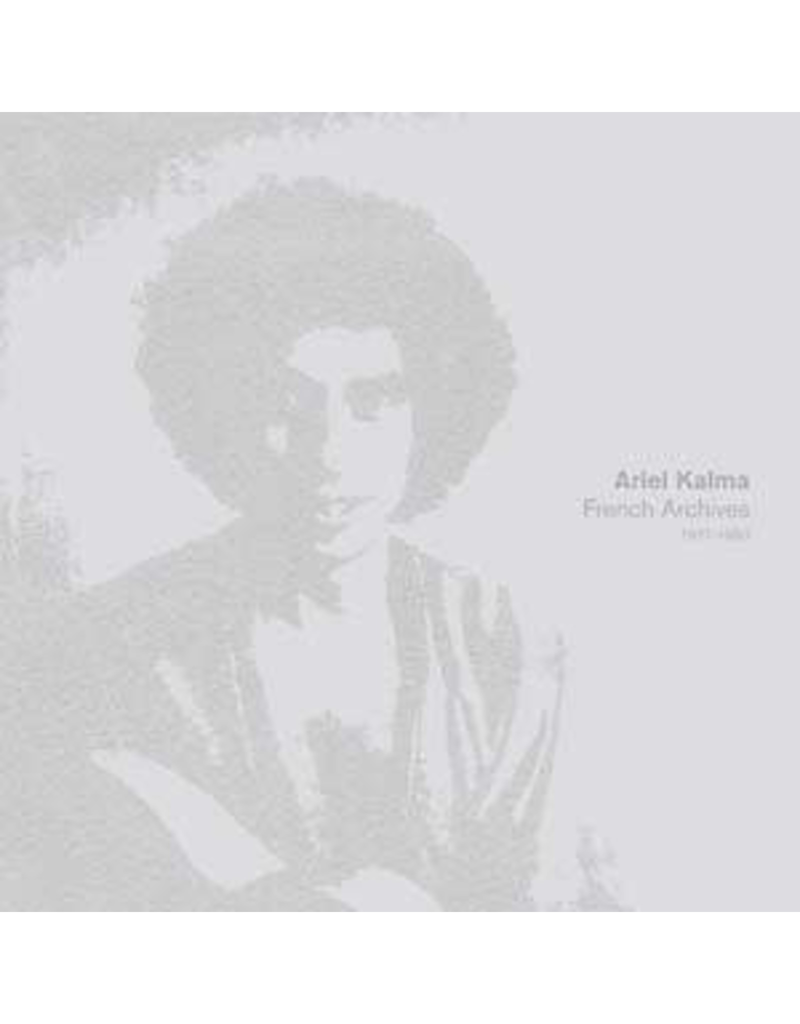 Kalma, A: Archives 4LP BOX