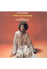 Coltrane, Alice: Journey in Satchidananda LP