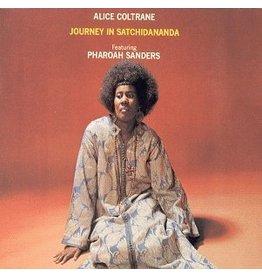 Coltrane, Alice:Journey in Satchidananda LP