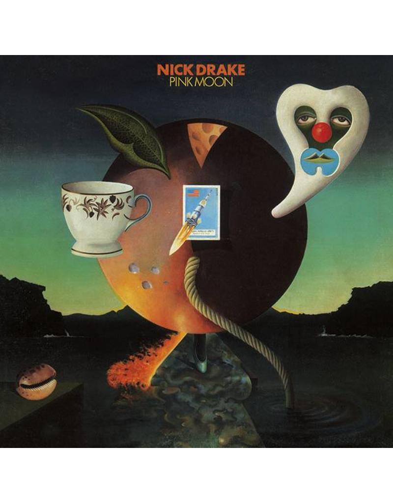 Drake, Nick: Pink Moon LP