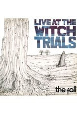 Superior Viaduct Fall, The: Live At The Witch Trials LP