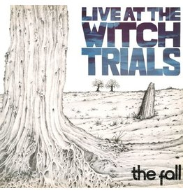 Superior Viaduct Fall: Live At The Witch Trials LP