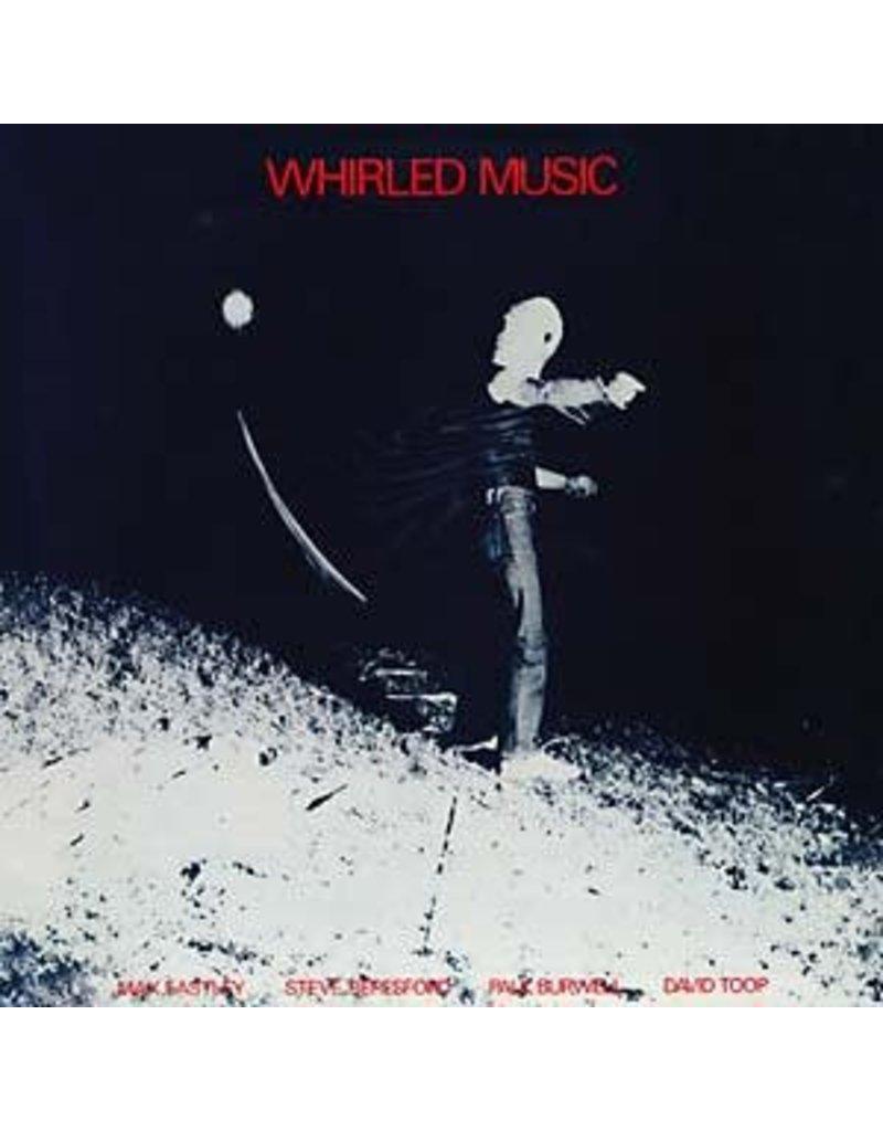 Black Truffle Eastley/Beresford/: Whirled Music LP