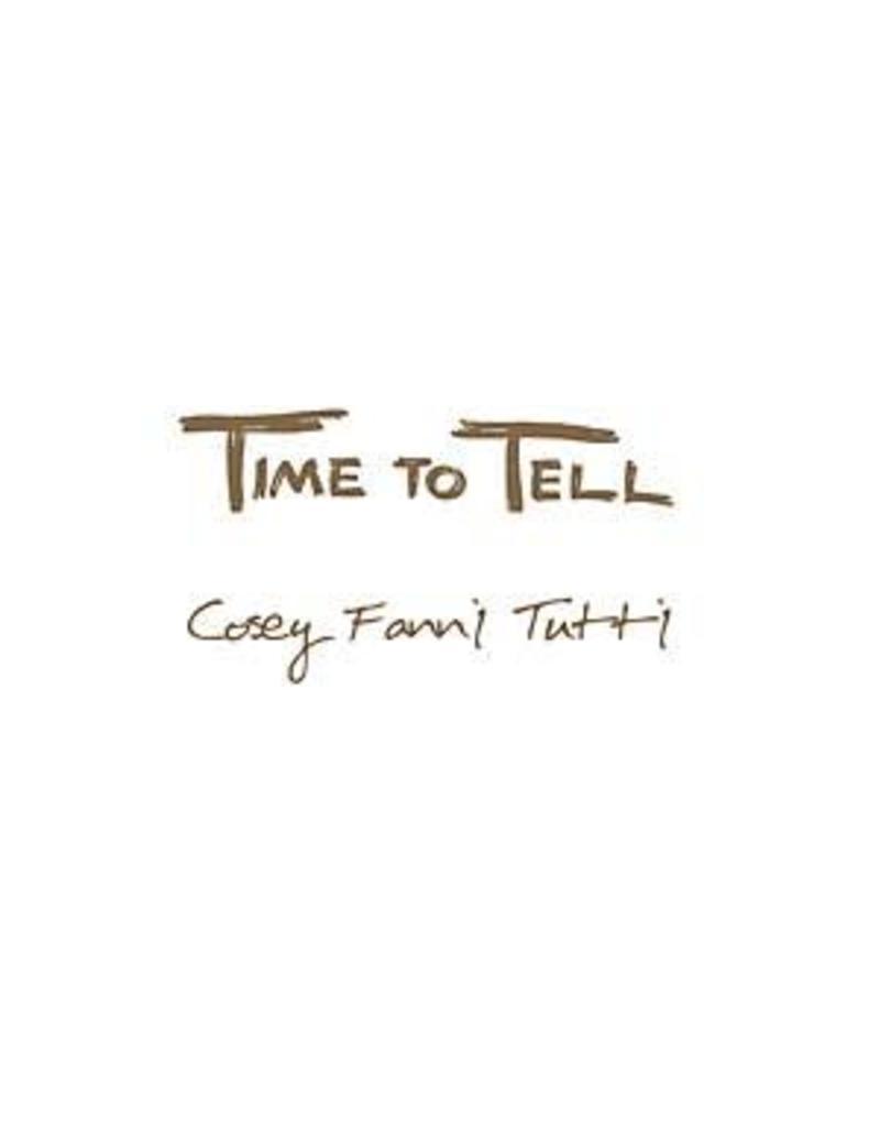 CTI Tutti, Cosey Fanni: Time To LP