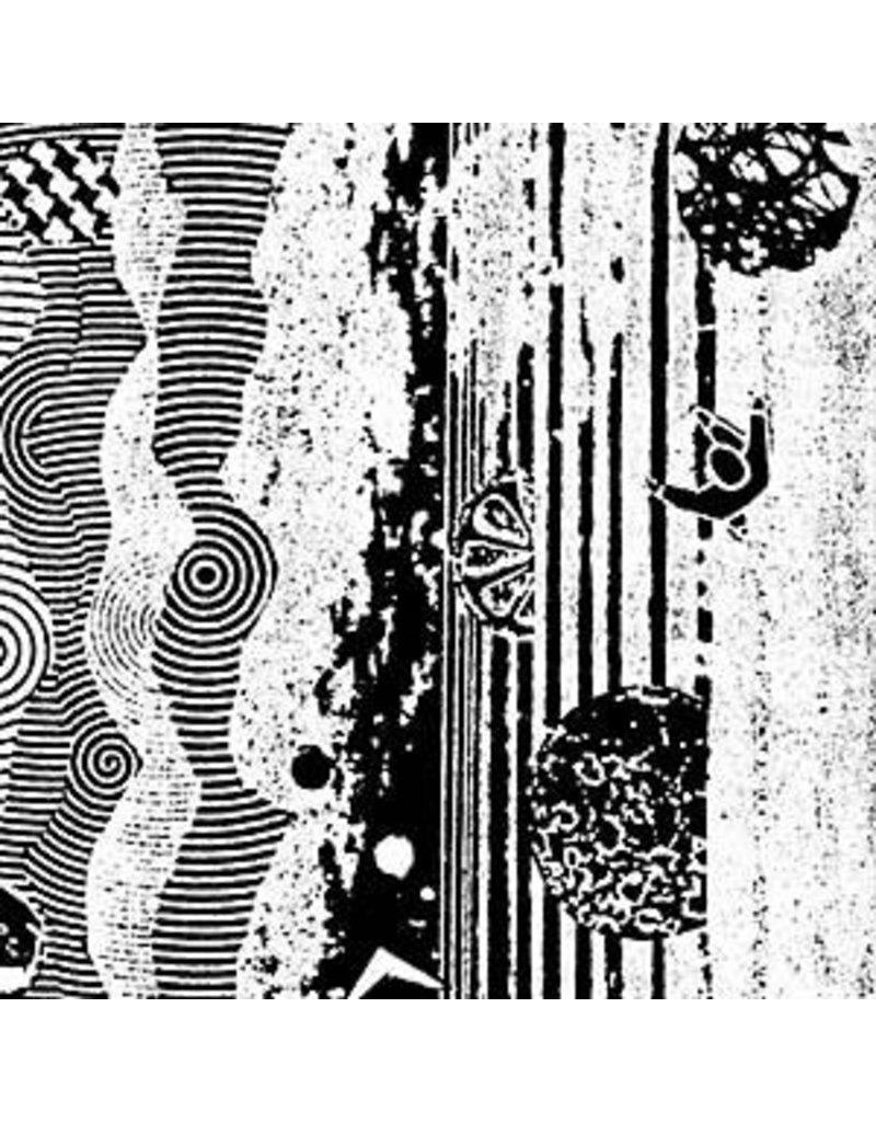 Anthology Nightcrawlers: Biophonic Boombox LP