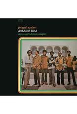 Anthology Sanders, Pharoah: Summun Bukmun Umyun - Deaf Dumb Blind LP
