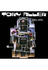 Comet Allen, T: Black Voices 2LP