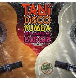 Pharaway VARIOUS: Tani: Disco Rumba LP