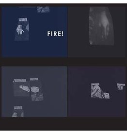 Rune Grammofon Fire!: The Hands LP