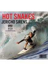 Sub Pop Hot Snakes: Jericho Sirens LP