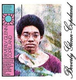 Super Sonic Jazz Glenn-Copeland, B: S/T LP