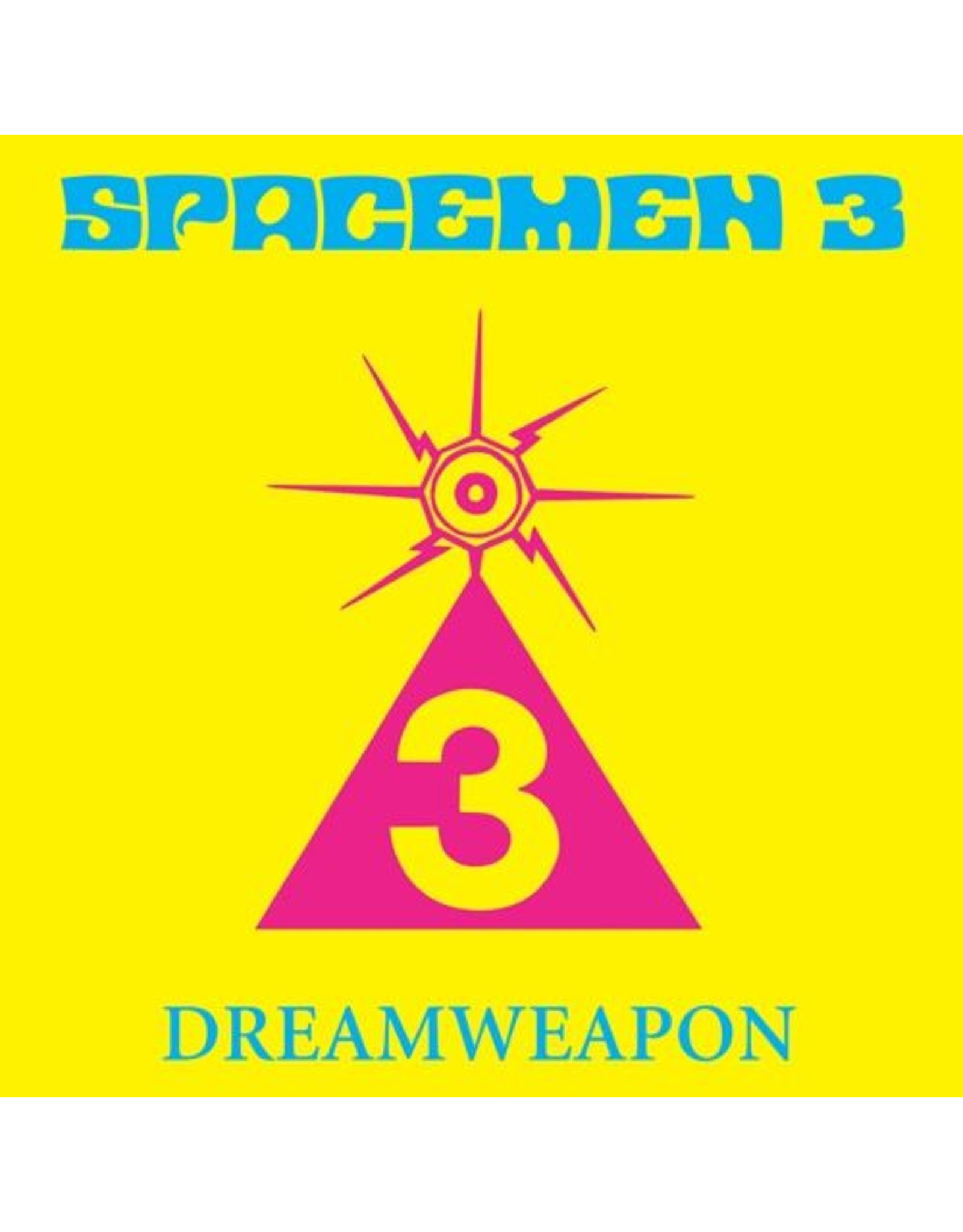 Superior Viaduct SPACEMEN 3: Dreamweapon LP