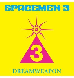 Superior Viaduct Spacemen 3: Dreamweapon LP