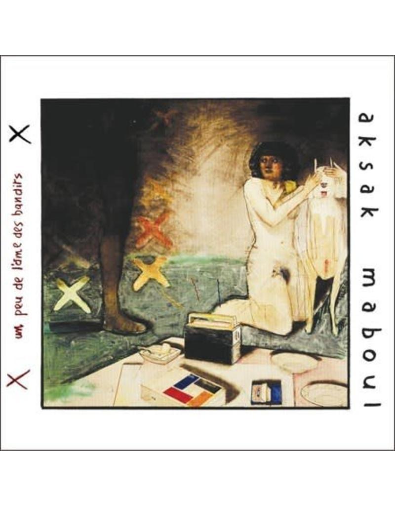 Crammed Aksak Maboul: Un Peu de L'ame de Bandits LP