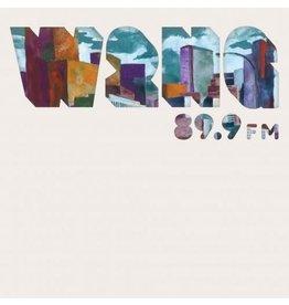 Numero Various: W2NG 89.9 FM LP